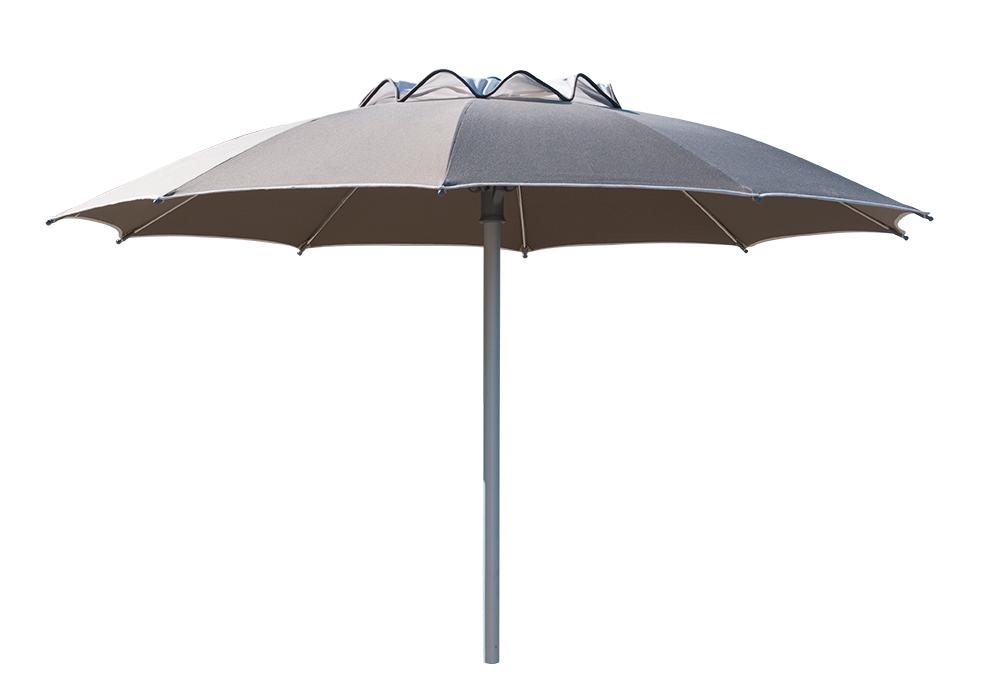 ombrellone classico senza panta cezanne