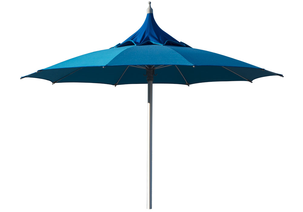 ombrellone pagoda stecca dritta matisse