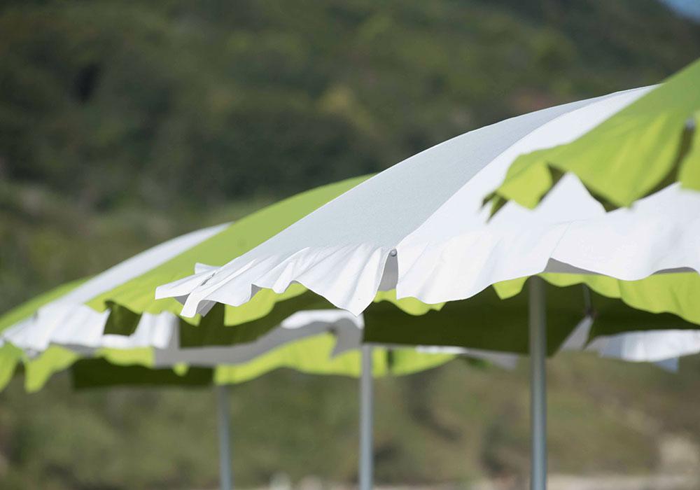ombrellone classico miro